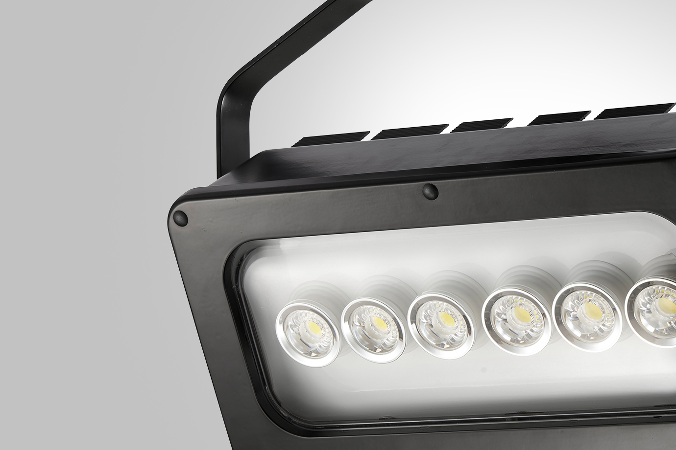 LED Outdoor-Strahler